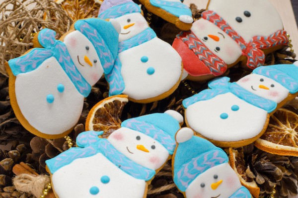 Joyeux Noël (c)  Zaplavskyi Ihor  shutterstock