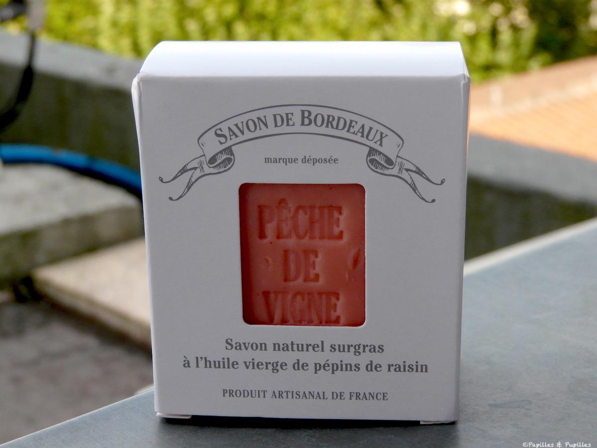 Savon de Bordeaux