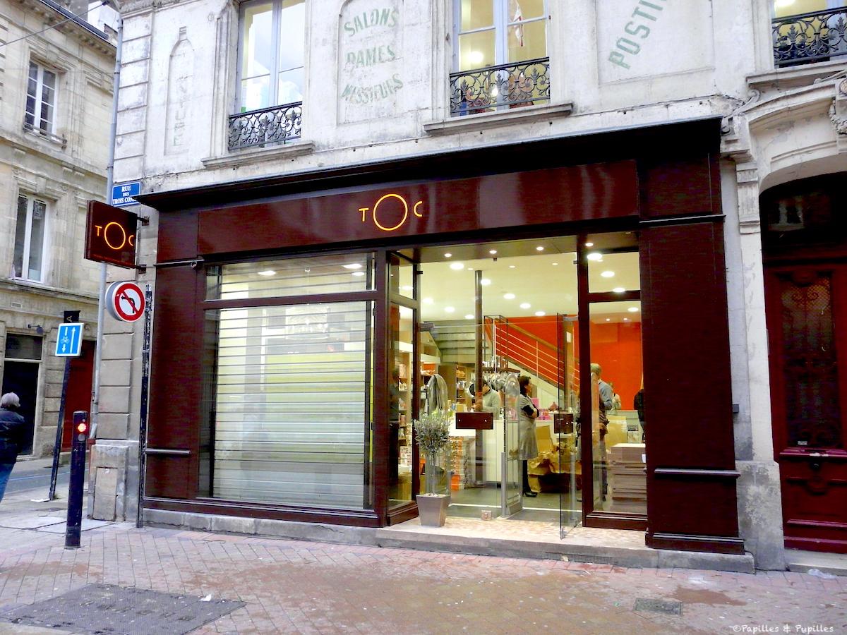 TOC Bordeaux
