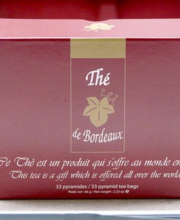 Thé de Bordeaux