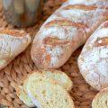 Baguettes ©comeirrez shutterstock
