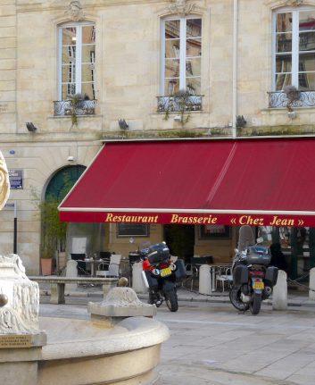 Brasserie Chez Jean Bordeaux