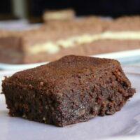 Brownie aux noix tout moelleux