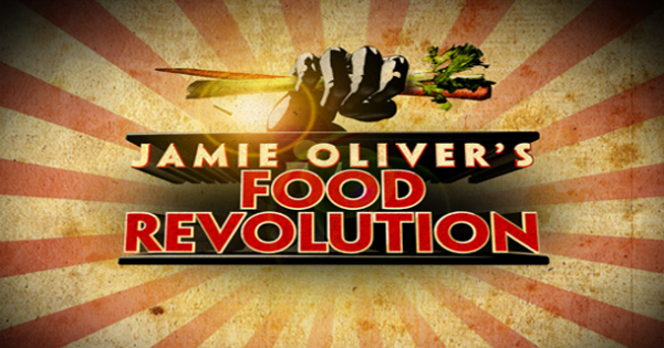 Jamie Oliver - Food Revolution