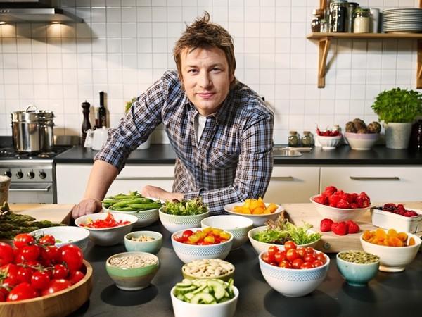 Jamie Oliver(c) Scandic Hôtel - CC BY-NC 2.0