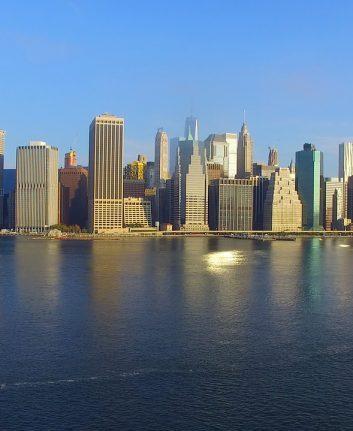 Skyline New York (c)Leyousfilm CC0 Public Domain Pixabay