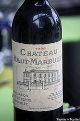 Château Haut Marbuzet 1996