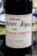 Château La Grave Figeac 1994