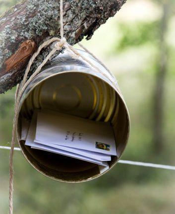 Boite aux lettres ©WenPhotos
