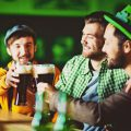Slainte - Irlande ©Pressmaster shutterstock