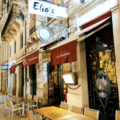 Elio's restaurant Bordeaux