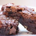 Le brownie de Trish Deseine