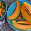 Melon ©Teri Virbickis shutterstock