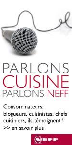 Parlons cuisine Parlons Neff