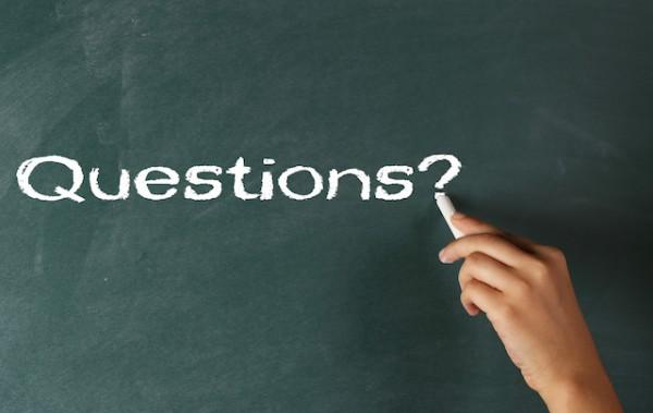 Foire aux Questions © shutteratakan shutterstock