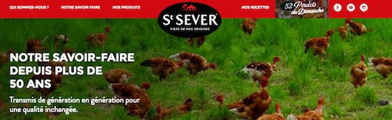 Saint Sever