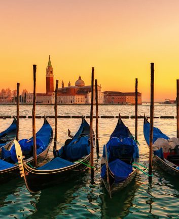 Venise ©dgcampillo shutterstock