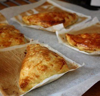 Empanadas de boeuf