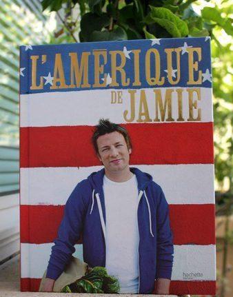 L'Amérique de Jamie - Jamie Oliver
