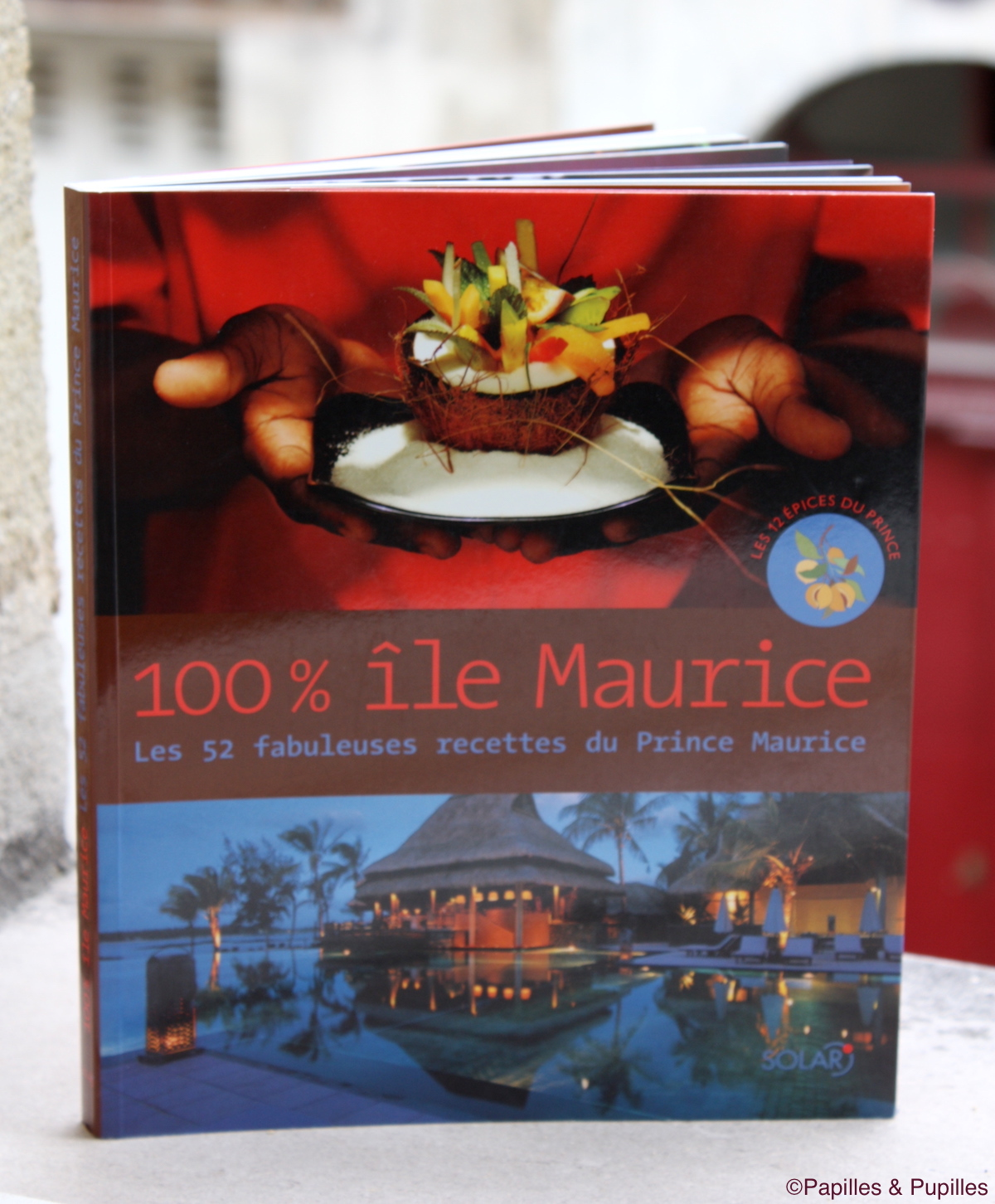 Livre de recettes du Prince Maurice