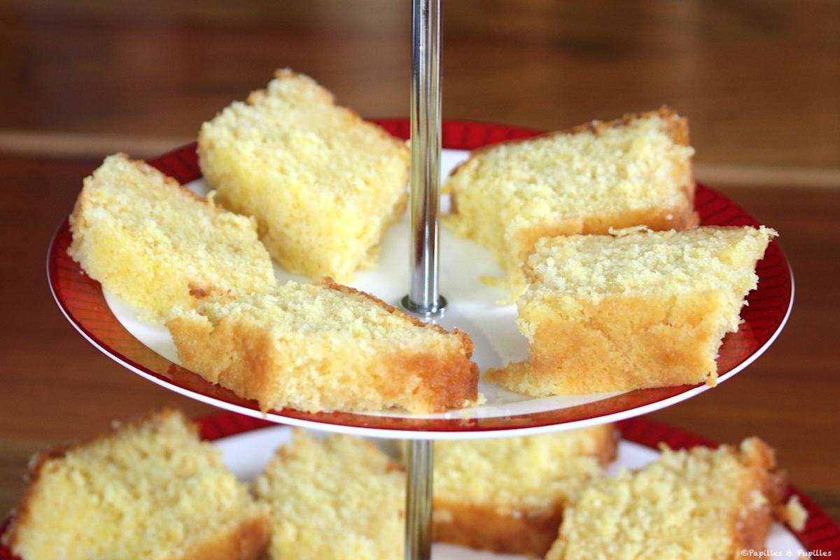 Tangy Lemon Cake de Brid