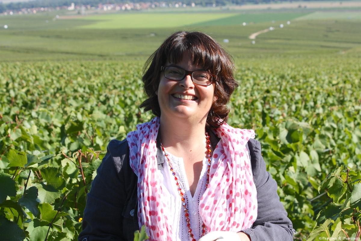 Anne - Veuve Clicquot