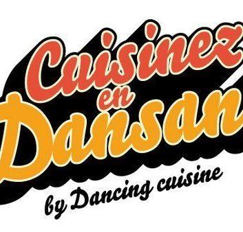 Cuisinez en dansant - Dancing Cuisine