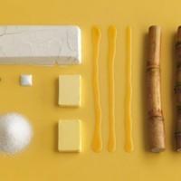 Hembakat är Bäst - © Carl Kleiner - Styling Evelina Bratell - Kolakakor [Cookies au caramel]