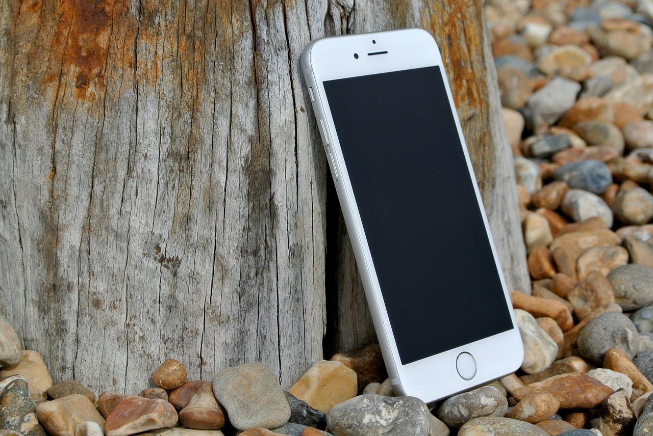 Iphone (c) Hurk CC0 Pixabay
