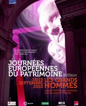 Journées Européennes du Patrimoine 2010
