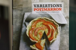 Variations potimarron de Clea