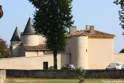 Château Coutet - Barsac