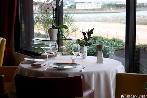 Coutanceau - Salle de Restaurant