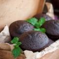 Gâteau au chocolat et au yaourt sans oeufs sans lait sans gluten (c) A. Zhuravleva shutterstock