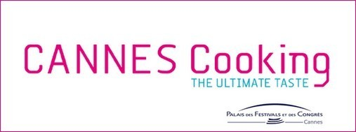Cannes cooking 2011