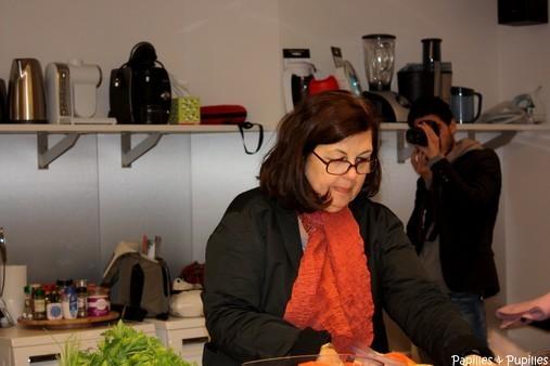 Michèle Carles
