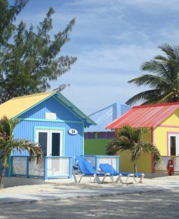 Bahamas ©cgordon8527 CC0 Pixabay