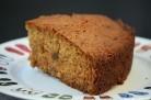 Carrot cake à l'ananas et à la noix de coco - Recette des Bahamas