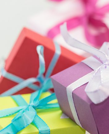 Cadeaux ©blickpixel CC0 pixabay