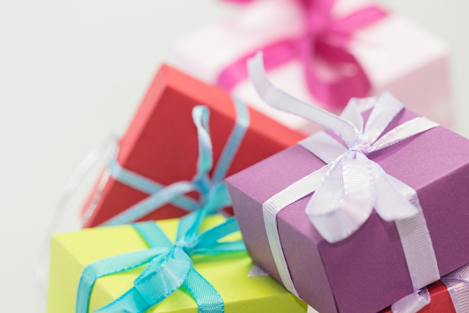 cadeaux de dernière minute