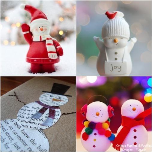 Joyeux Noël - Pères Noël