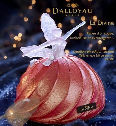 Dalloyau - La Divine