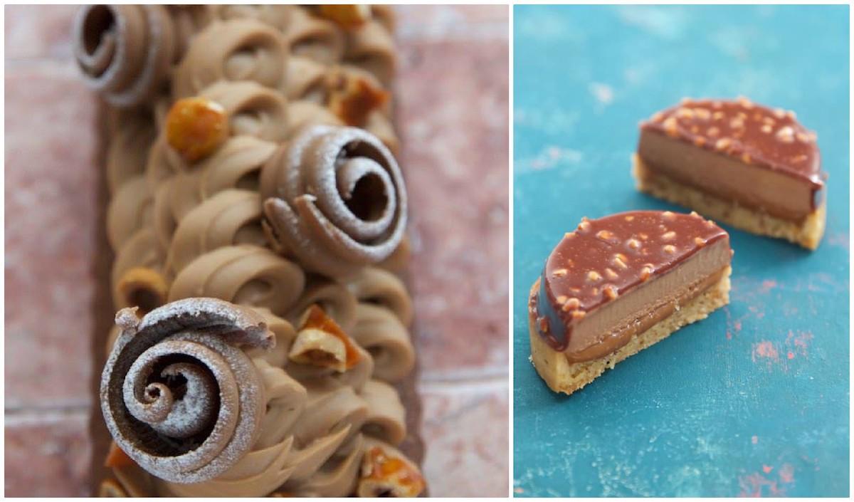 Gâteaux Michalak