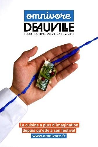 Omnivore Food Festival 2011 - Deauville