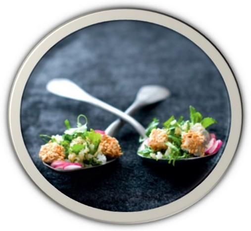 salade libanaise amour cuisine et volupt papilles et pupilles. Black Bedroom Furniture Sets. Home Design Ideas