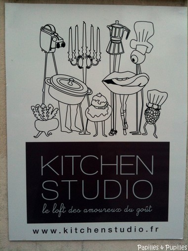Kitchen Studio Boulogne