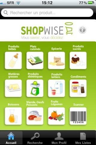 Shopwise