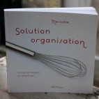 Solution Organisation - Mercotte