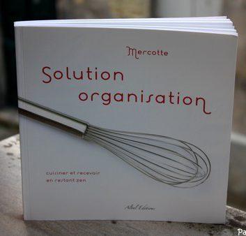 Solution Organisation - Mercotte
