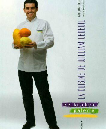 Ze Kitchen Gallerie - William Ledeuil